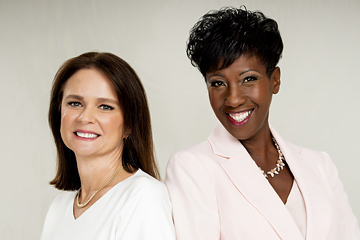 Health Foundation of South Florida makes history with new leadership team.