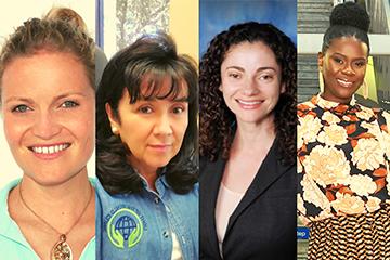 Inspiring Women of Health
