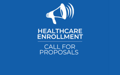 Health Foundation of South Florida announces call for proposals from community and grassroots organizations to boost number of South Floridians signing up for health insurance.